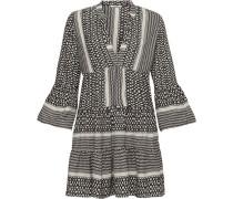 Kleid mit V-Ausschnitt, 42