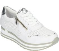 Sneaker, Plateau,