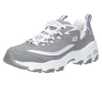 Sportiver Schnürschuh/Sneaker
