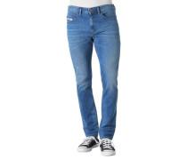 """Jeans """"Thommer"""" Slim Fit Skinny Leg Used Look"""
