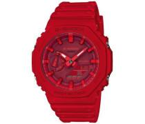 """Chronograph G-Shock """"GA-2100-4AER"""""""