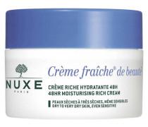 Crème Fraîche® de Beauté Riche