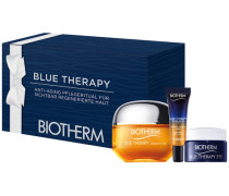 Blue Therapy Cream-in-Oil Gesichtspflegeset