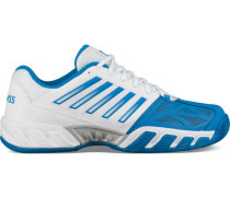 Tennisschuh Big Shot Light 3, pazifik/