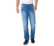 "Jeans ""Texas"" Original straight Fit Waschung"
