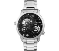 "Herrenuhr Kingsbridge ""PL15471JS.02M"""