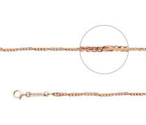 Armband Rotvergoldet  cm JJFG060.2-51