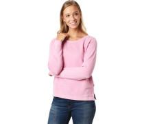 Sweatshirt, Rundhals-Ausschnitt,
