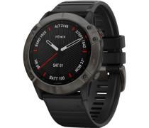 """Smartwatch Fenix 6X """"40-41-8101"""""""