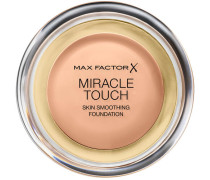 Miracle Touch Skin Smoothing Foundation, 60