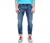 "Jeans ""York"", Regular Straight Fit,"