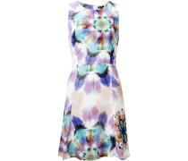 Kleid Lilian /mehrfarbig