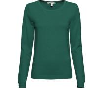 Pullover, dunkelgrün, XS