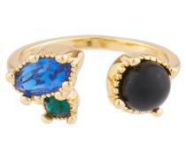 """Ring """"Sie und Ich"""", vergoldet AJPF603/1"""