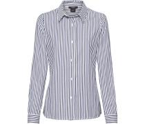 Hemd-Bluse /weiß