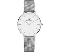 "Armbanduhr Classic Petite Sterling ""DW00100164"""