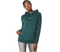 """Sweatshirt """"Raven Hood"""", Kapuze, Eingrifftaschenogo-Stickerei, für Damen"""