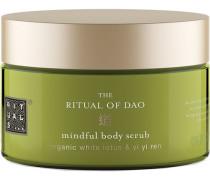 The Ritual of Body Scrub Körperpeeling 5