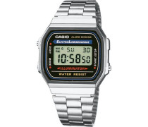"""Digitaluhr Collection """"A168WA-1YES"""""""