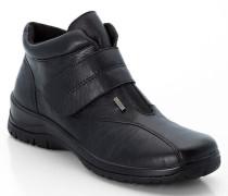 Ankle Boots mit Klettverschluss