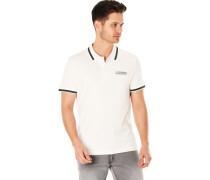 Poloshirt, kurzarm, weicher Griff,