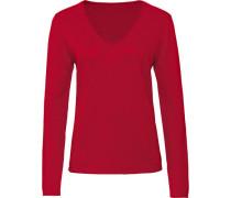 Pullover mit V-Ausschnitt, 38