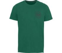 T-Shirt, smaragd, 56