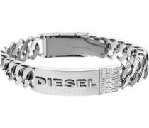 """Armband """"DX0326040"""", Edelstahl"""