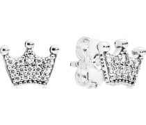 "Ohrstecker Enchanted Crowns Stories ""297127CZ"" 5er"