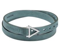 "Armband ""Loop"" Leder"