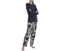 Pyjama mit Paislydruck Shirin