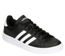 "Sneaker ""Grand Court"", Retro-Style, Einlegesohle,"