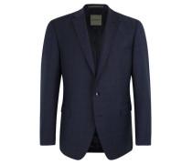 Business-Sakko als Anzug-Baukasten-Artikel, Modern Fit, Glencheck