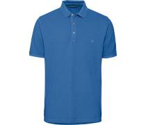 Piqué-Poloshirt XL