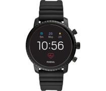 """Touchscreen Smartwatch Explorist HR """"FTW4018"""""""