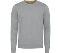 Pullover mit Rundhalsausschnitt S
