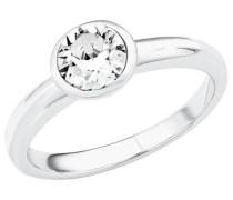 Ring 18658 mit Swarovski Kristall 5