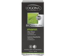 Mann After Shave Bio Ginkgo&Coffein