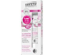 Illuminating Eye Cream Perlen-Extrakt & Bio-Koffein