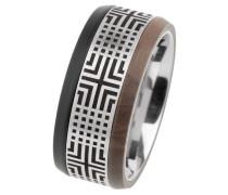 Ring FINE STEEL WORKS Edelstahl R416