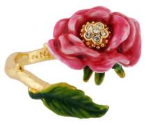 """Ring """"Rose Flower"""", AHPV606/1"""