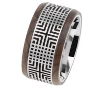 Ring FINE STEEL WORKS Edelstahl R418