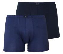 Boxershorts, 2er-Pack, /, 7