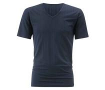 T-Shirt mit V-Ausschnitt Pure & Striped