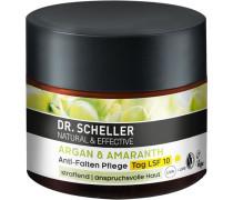 Argan & Amaranth Anti-Falten Tagespflege LSF 10