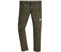 Jeans Slim Fit, W32/L34