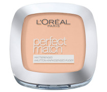 Perfect Match Compact Puder 1R/1C Ivory