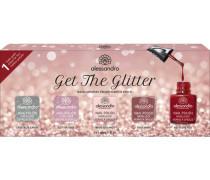 Get The Glitter Nagellack-Set