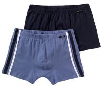 Shorts, 2er Pack, 8