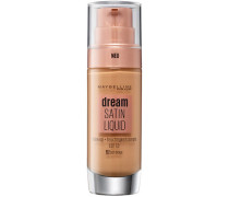 Dream Satin Liquid Make-Up  Sun